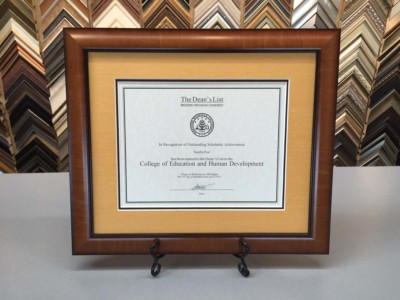 custom framing special offers